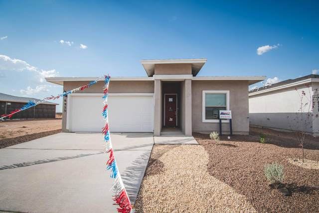 6933 Mesquite Hill Drive, El Paso, TX 79934 (MLS #825519) :: Preferred Closing Specialists