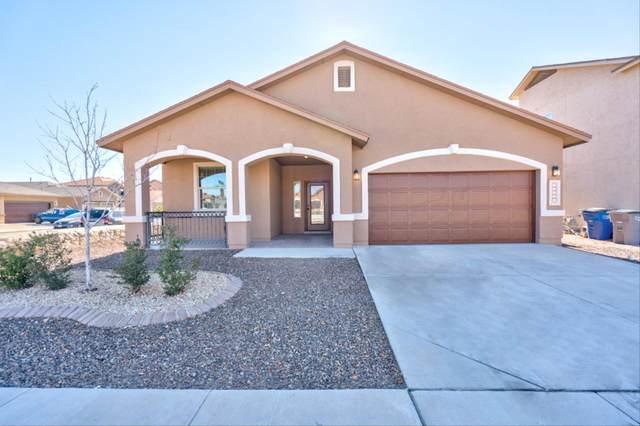 12664 Azulito, Horizon City, TX 79928 (MLS #825530) :: Preferred Closing Specialists