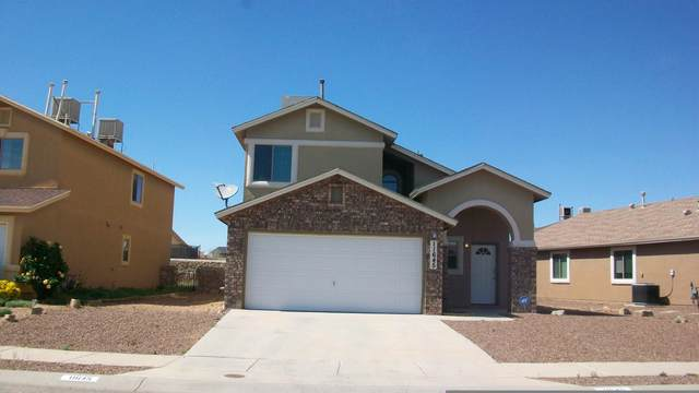 11645 Mocha Dune, El Paso, TX 79934 (MLS #825566) :: Preferred Closing Specialists