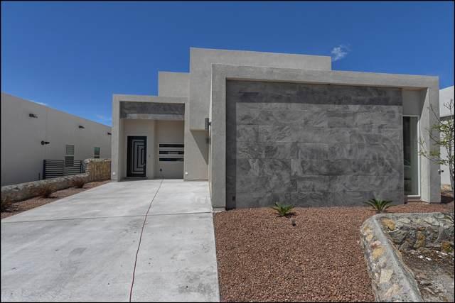 7745 Oak Landing Drive, El Paso, TX 79912 (MLS #825569) :: Mario Ayala Real Estate Group