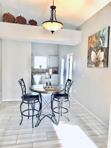 316 Crocker Drive, Horizon City, TX 79928 (MLS #825603) :: The Purple House Real Estate Group