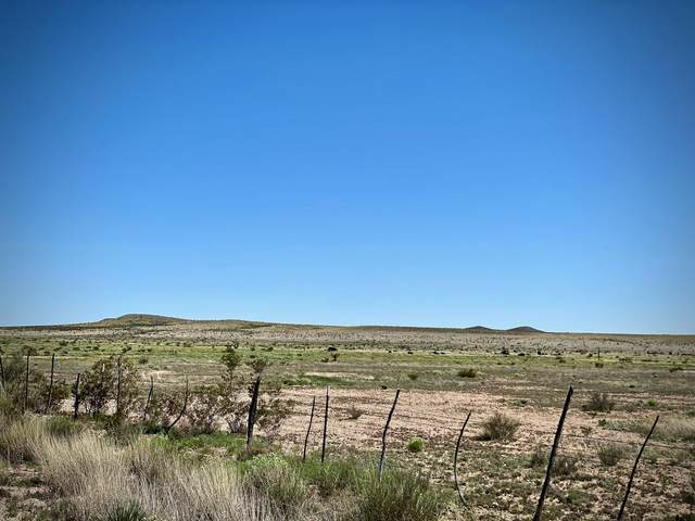 1 Highway 62, Unincorporated, TX 99999 (MLS #825618) :: Preferred Closing Specialists