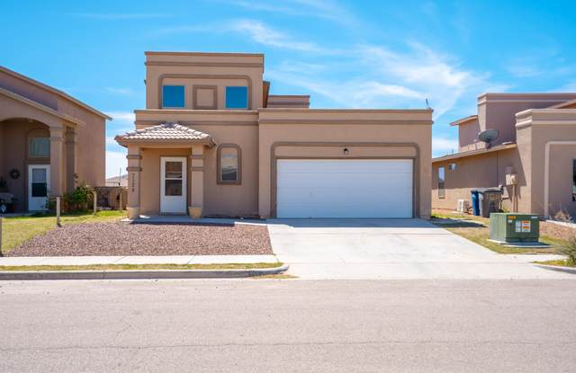 7128 Copper Trail Avenue, El Paso, TX 79934 (MLS #825665) :: Jackie Stevens Real Estate Group brokered by eXp Realty