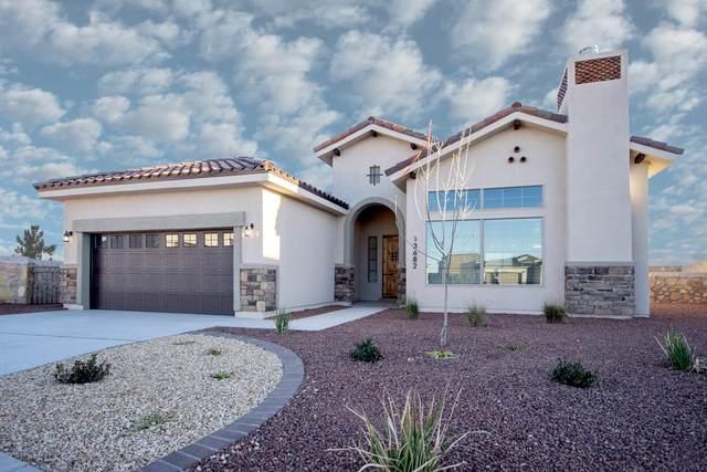 13682 Writtle, El Paso, TX 79928 (MLS #825743) :: Mario Ayala Real Estate Group