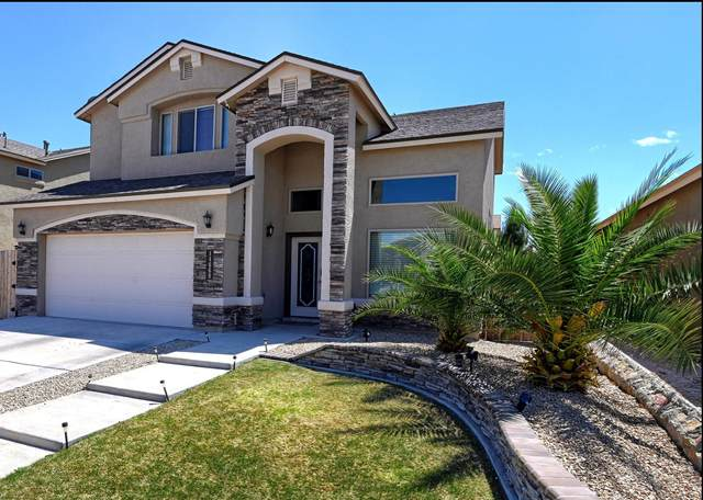14668 Alton Oaks, El Paso, TX 79938 (MLS #826013) :: Preferred Closing Specialists