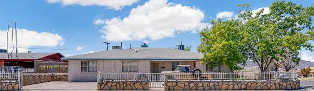 945 Apple Lane, El Paso, TX 79925 (MLS #826103) :: Preferred Closing Specialists