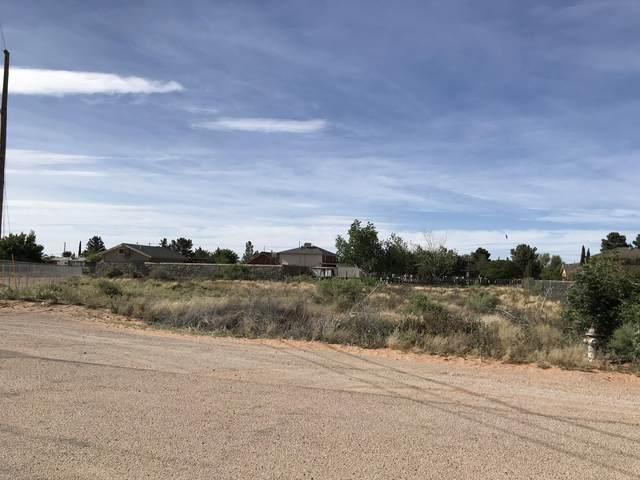 14971 Rancho Del Sur Drive, El Paso, TX 79938 (MLS #826161) :: The Matt Rice Group