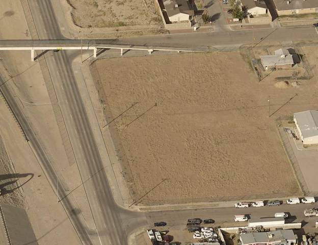 TBD Gateway Boulevard N, El Paso, TX 79904 (MLS #826577) :: Preferred Closing Specialists