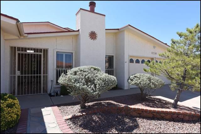 718 Espada C, El Paso, TX 79912 (MLS #826655) :: Preferred Closing Specialists
