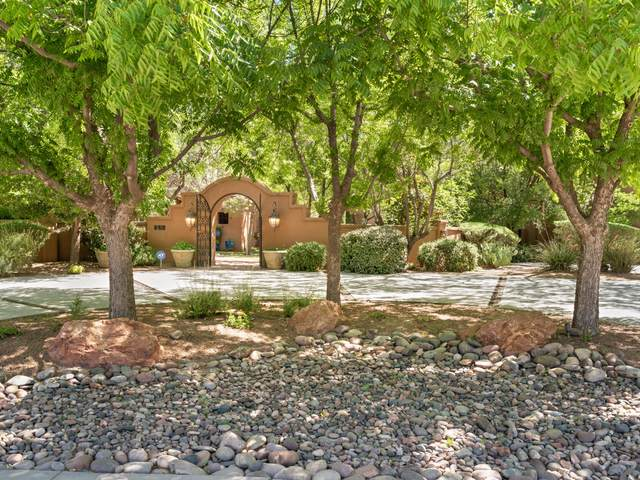 817 Forest Willow Circle, El Paso, TX 79922 (MLS #827046) :: Preferred Closing Specialists