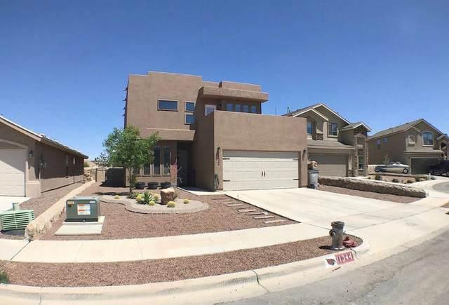 11344 Bar Ranch Court, El Paso, TX 79934 (MLS #827142) :: Preferred Closing Specialists