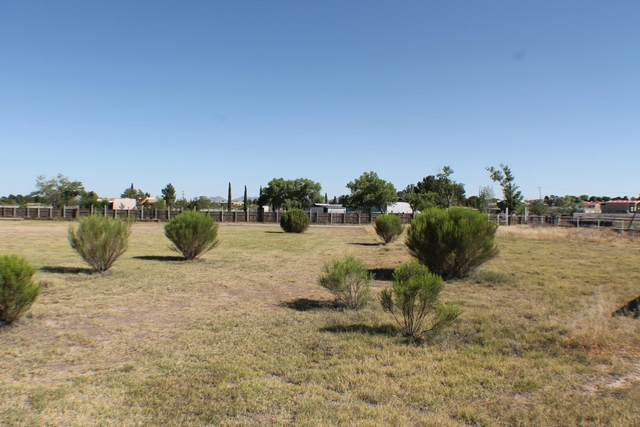 5754 Crawford Road, Santa Teresa, NM 88008 (MLS #827281) :: Preferred Closing Specialists