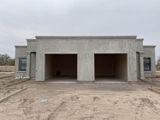457 Spc Isaac Trujillo Drive A & B, Socorro, TX 79927 (MLS #827334) :: The Purple House Real Estate Group