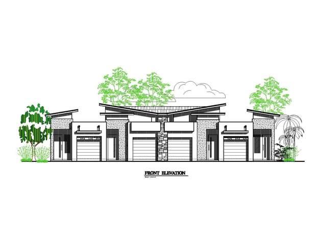 4614 N Stanton Street C, El Paso, TX 79902 (MLS #827473) :: Mario Ayala Real Estate Group