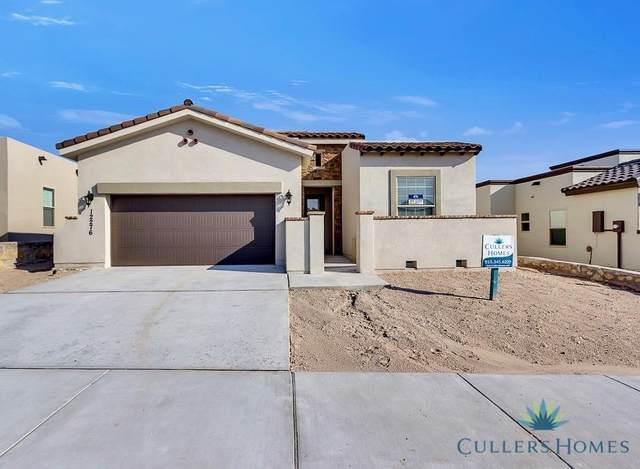 7400 Cimarron Gap Drive, El Paso, TX 79911 (MLS #827601) :: Preferred Closing Specialists