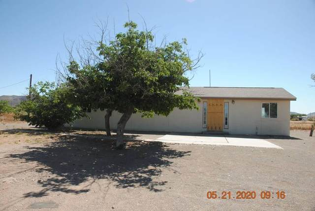 14597 Jim Bridger Road, El Paso, TX 79938 (MLS #827678) :: Mario Ayala Real Estate Group