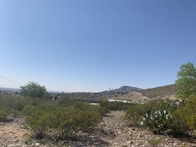 3224 Sands Avenue, El Paso, TX 79904 (MLS #827696) :: Mario Ayala Real Estate Group