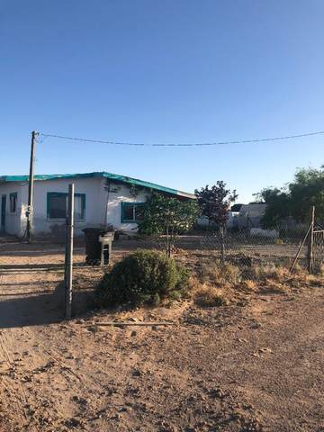 13720 Bachimba Drive, El Paso, TX 79928 (MLS #827701) :: Preferred Closing Specialists