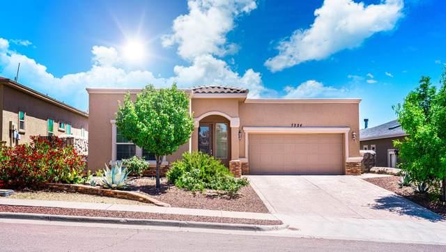 7224 Longspur Drive, El Paso, TX 79911 (MLS #827749) :: Preferred Closing Specialists
