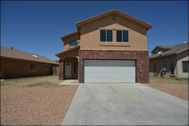 11961 Mesquite Meil, El Paso, TX 79934 (MLS #827755) :: Preferred Closing Specialists