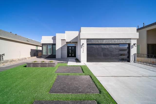 13489 Coldham Street, El Paso, TX 79928 (MLS #827790) :: Preferred Closing Specialists
