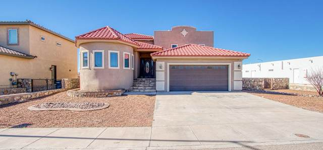 4029 Boy Scout Lane, El Paso, TX 79922 (MLS #827815) :: Preferred Closing Specialists