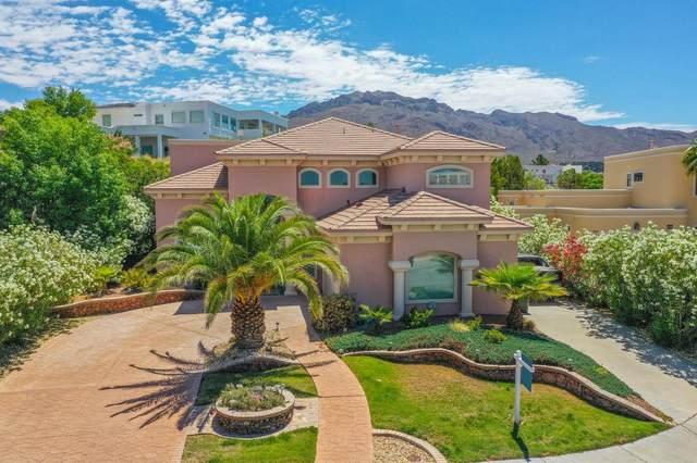 1042 Calle Flor Place, El Paso, TX 79912 (MLS #827818) :: Mario Ayala Real Estate Group