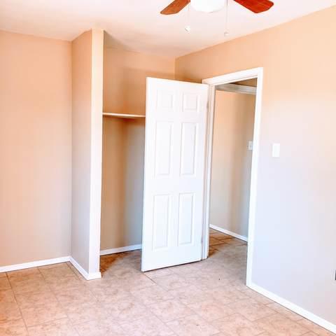 227 Elder Road, El Paso, TX 79915 (MLS #827936) :: Mario Ayala Real Estate Group