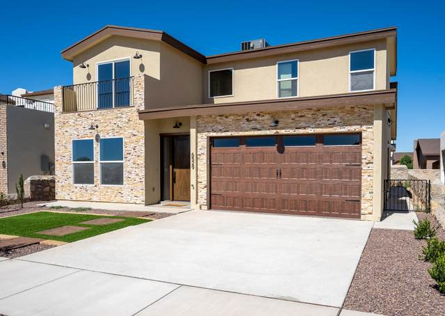 6529 Ta Suil Place, El Paso, TX 79932 (MLS #827961) :: Jackie Stevens Real Estate Group brokered by eXp Realty