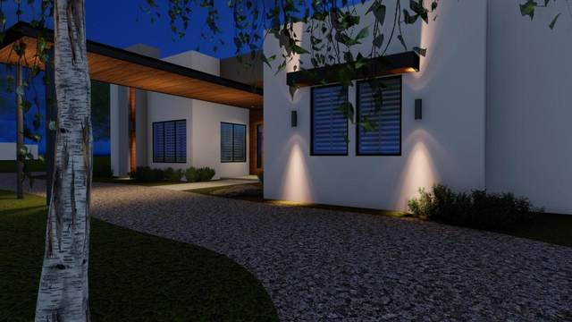 4614 Emory Road, El Paso, TX 79922 (MLS #827971) :: Mario Ayala Real Estate Group