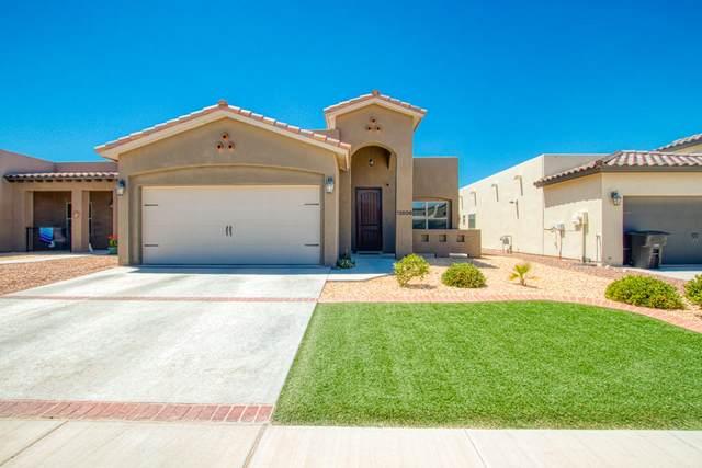 13506 Lawkland, Horizon City, TX 79928 (MLS #827975) :: Preferred Closing Specialists