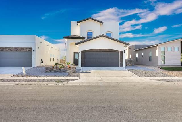 14813 Bobby Joe Drive, El Paso, TX 79938 (MLS #827978) :: Preferred Closing Specialists