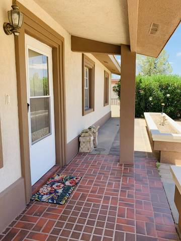 212 Mesa Verde Drive, Sunland Park, NM 88063 (MLS #828056) :: Jackie Stevens Real Estate Group brokered by eXp Realty