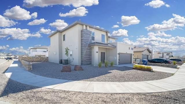 2159 Enchanted Crest Drive, El Paso, TX 79911 (MLS #828096) :: The Matt Rice Group