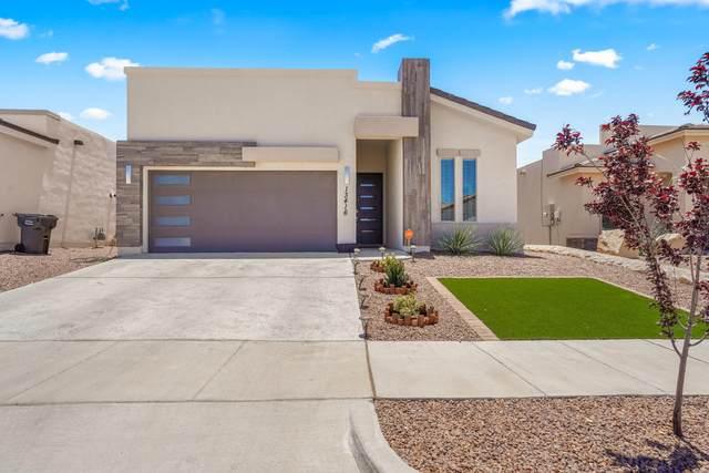 13416 Wigan Road, El Paso, TX 79928 (MLS #828147) :: Jackie Stevens Real Estate Group brokered by eXp Realty