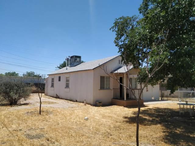 304 & 308 Kitt Road, El Paso, TX 79915 (MLS #828162) :: Jackie Stevens Real Estate Group brokered by eXp Realty