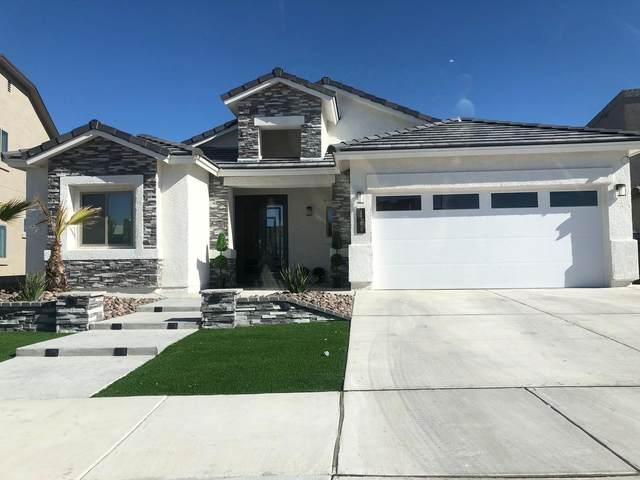 1704 Breeder Cup Way, El Paso, TX 79928 (MLS #828164) :: Jackie Stevens Real Estate Group brokered by eXp Realty