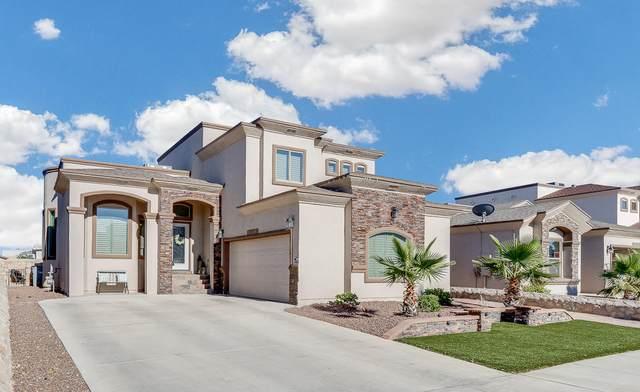 3140 Red Maple, El Paso, TX 79938 (MLS #828166) :: Jackie Stevens Real Estate Group brokered by eXp Realty