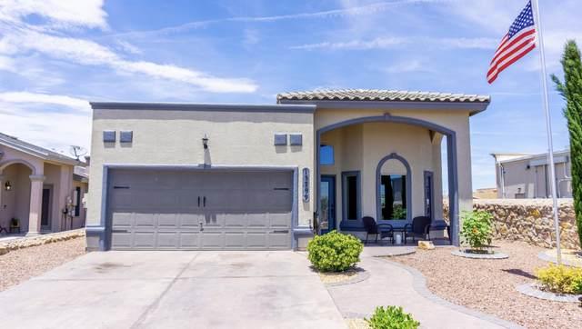 13299 Kestrel Avenue, El Paso, TX 79928 (MLS #828168) :: Jackie Stevens Real Estate Group brokered by eXp Realty
