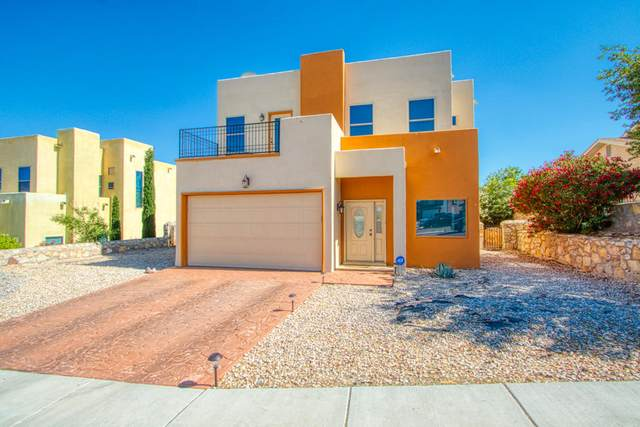 4114 Skyline Avenue, El Paso, TX 79904 (MLS #828489) :: Preferred Closing Specialists