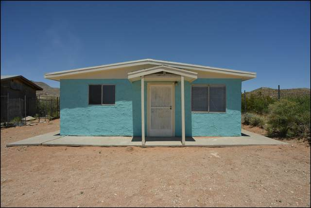 16413 Montana, El Paso, TX 79938 (MLS #828574) :: Jackie Stevens Real Estate Group brokered by eXp Realty