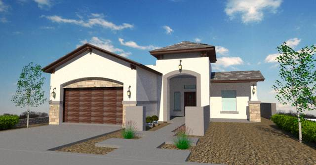 7454 Cimarron Gap Drive, El Paso, TX 79911 (MLS #828770) :: Preferred Closing Specialists