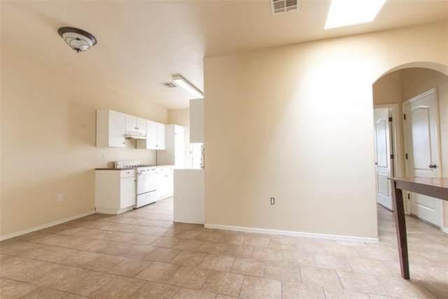 8943 Marks Street C, El Paso, TX 79904 (MLS #828953) :: Jackie Stevens Real Estate Group brokered by eXp Realty