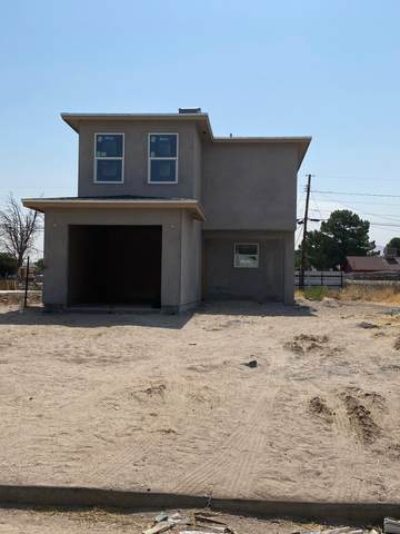 405 S Seventh Street, Anthony, TX 79821 (MLS #829370) :: The Purple House Real Estate Group