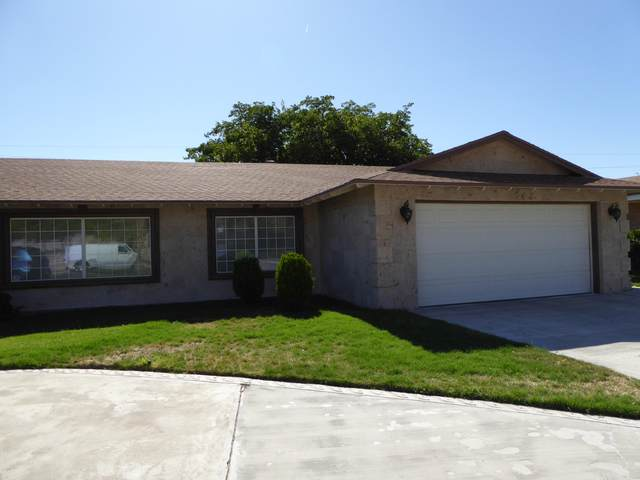 5837 Burning Tree Drive, El Paso, TX 79912 (MLS #829393) :: The Matt Rice Group