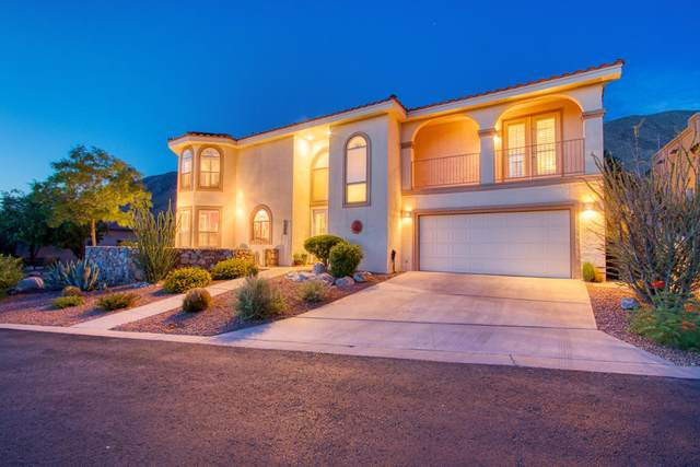 5466 Copper Cloud Circle, El Paso, TX 79912 (MLS #829684) :: Preferred Closing Specialists