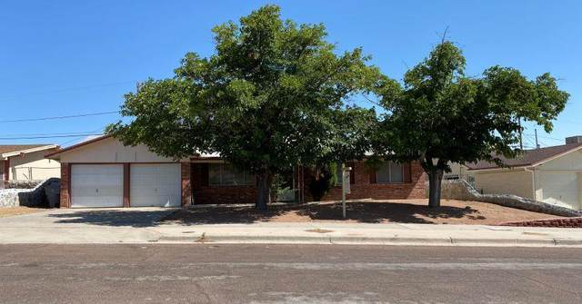 10173 Lakeview Drive, El Paso, TX 79924 (MLS #829762) :: Preferred Closing Specialists