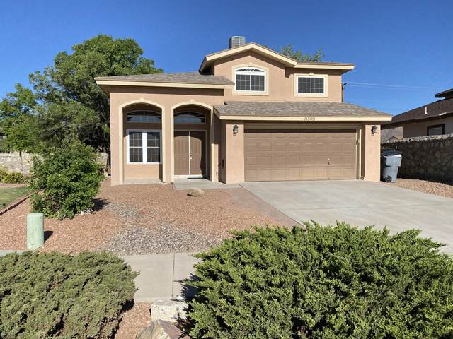 11305 Loma Linda Circle, El Paso, TX 79934 (MLS #829816) :: Preferred Closing Specialists