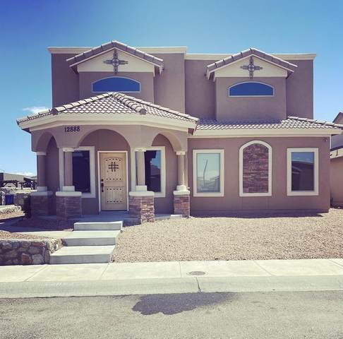 12888 Hueco Mine Drive, El Paso, TX 79938 (MLS #829861) :: Jackie Stevens Real Estate Group brokered by eXp Realty