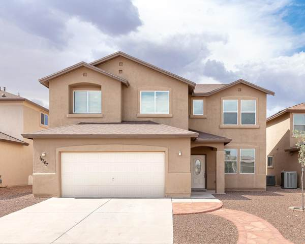 14367 E Cave Avenue, El Paso, TX 79938 (MLS #829866) :: Jackie Stevens Real Estate Group brokered by eXp Realty